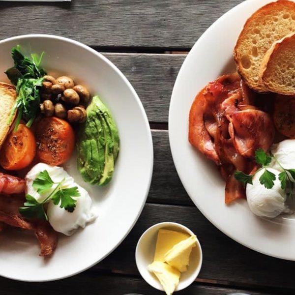 Erb ' n Breakfast